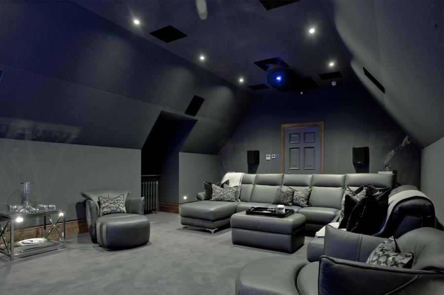 London Home Cinema