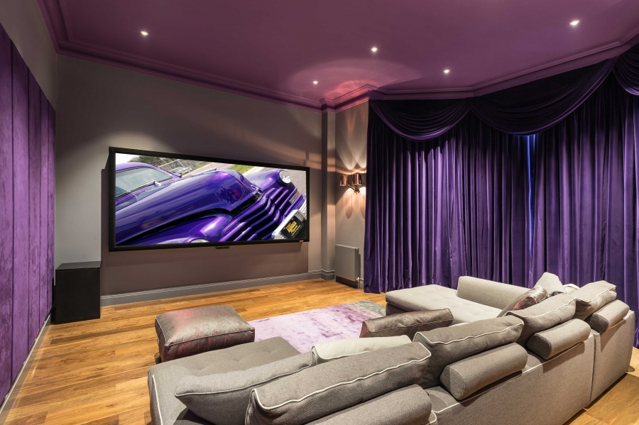 London Home Cinema